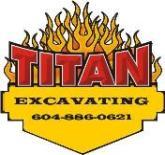 Titan Excavating