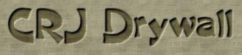 CRJ Drywall