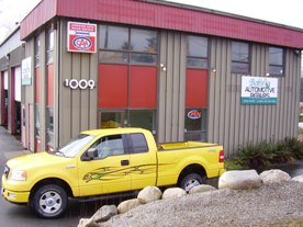Bob's Automotive Repair