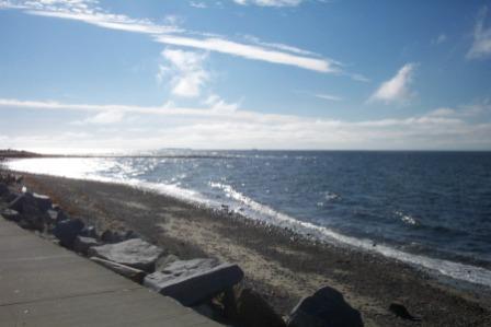 Davis Bay