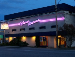 Gibsons Cinema