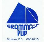 Gramma's Marine Pub
