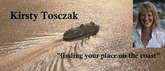 Kirsty Tosczak Sunshine Coast Realtor