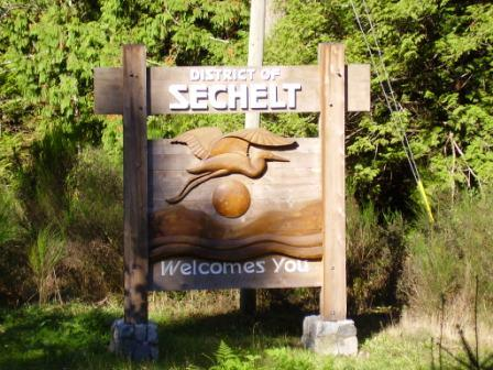 Sechelt Restaurants
