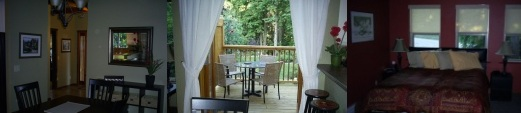 Sechelt Vacation Rental - Wakefield Guest House