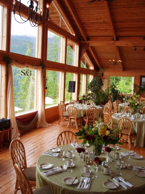 West Coast Wedding - Sunshine Coast BC