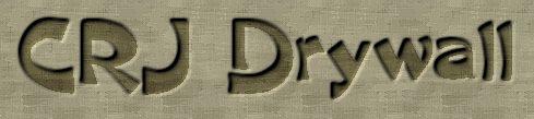 CRJ Drywall & Insulation