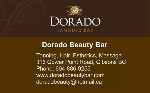 Dorado Tanning Bar