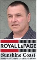 Rick Lawson, Royal LePage