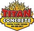 Titan Concrete