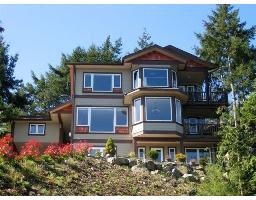 Gibsons Bed & Breakfast, Places to Stay in Gibsons BC
