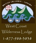 West Coast Wilderness Lodge